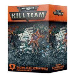 Warhammer 40,000: Kill Team – Killzone: Death World Forest