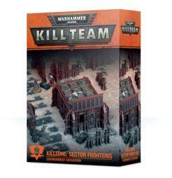 Warhammer 40,000: Kill Team – Killzone: Sector Fronteris