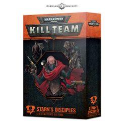 Warhammer 40,000: Kill Team – Starn's Disciples: Genestealer Cults Kill Team