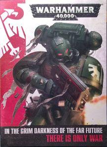 Warhammer 40,000 (Seventh Edition)