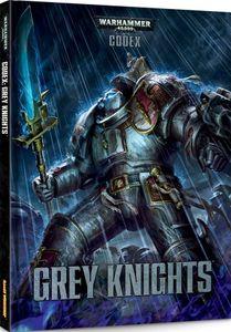 Warhammer 40,000 (Seventh Edition): Codex – Grey Knights