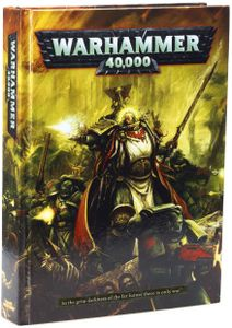 Warhammer 40,000 (sixth edition)