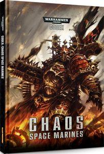 Warhammer 40,000 (Sixth Edition): Codex – Chaos Space Marines