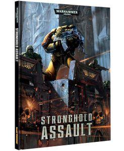 Warhammer 40,000: Stronghold Assault