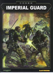Warhammer 40,000 (Third Edition): Codex – Imperial Guard