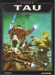 Warhammer 40,000 (Third Edition): Codex – Tau