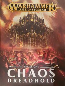 Warhammer Age of Sigmar: Battletome Chaos Dreadhold