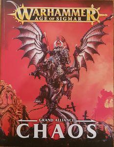 Warhammer Age of Sigmar: Grand Alliance – Chaos