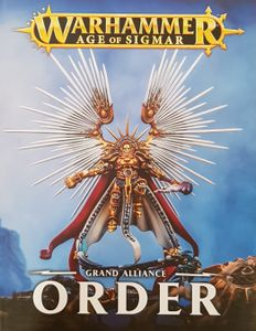 Warhammer Age of Sigmar: Grand Alliance – Order