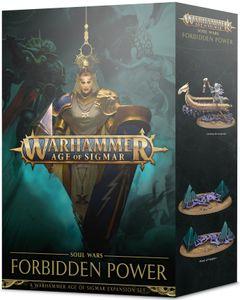 Warhammer Age of Sigmar (Second Edition): Forbidden Power