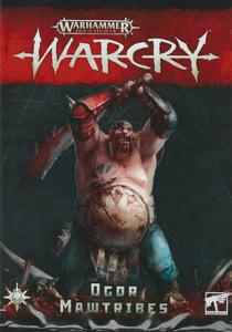 Warhammer Age of Sigmar: Warcry – Ogor Mawtribes
