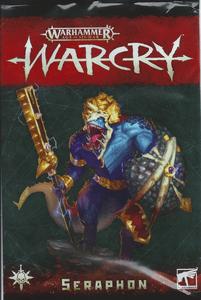 Warhammer Age of Sigmar: Warcry – Seraphon