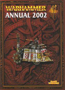 Warhammer: Annual 2002