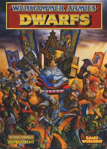 Warhammer Armies: Dwarfs