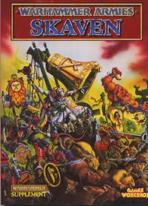 Warhammer Armies (Fourth Edition): Skaven
