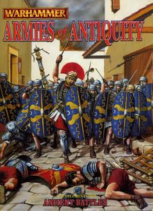 Warhammer: Armies of Antiquity – A Supplement for Ancient Battles