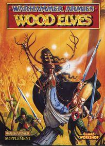 Warhammer Armies: Wood Elves