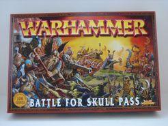 Warhammer: Battle For Skull Pass