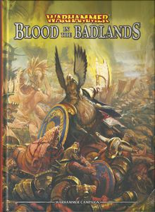 Warhammer: Blood in the Badlands