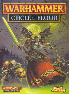 Warhammer: Circle of Blood