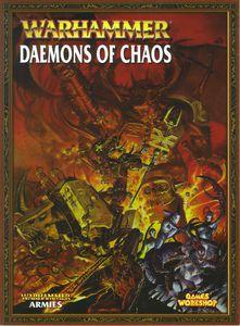 Warhammer: Daemons of Chaos
