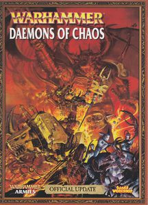 Warhammer: Daemons of Chaos Official Update