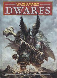 Warhammer (Eighth Edition): Dwarfs