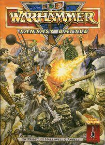 Warhammer Fantasy Battle (3rd Edition)