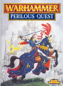 Warhammer (Fifth Edition): Perilous Quest