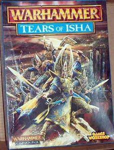 Warhammer (Fifth Edition): Tears of Isha