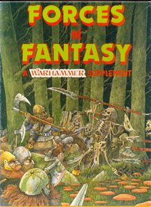 Warhammer: Forces of Fantasy