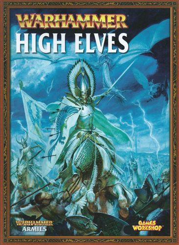 Warhammer: High Elves