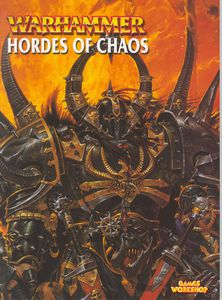Warhammer: Hordes of Chaos