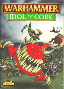 Warhammer: Idol of Gork