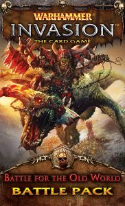 Warhammer: Invasion – Battle for the Old World