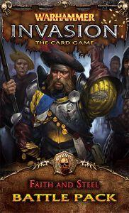 Warhammer: Invasion – Faith and Steel