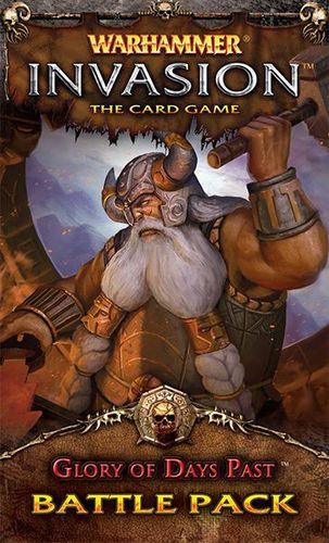 Warhammer: Invasion – Glory of Days Past