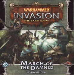 Warhammer: Invasion – March of the Damned