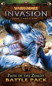 Warhammer: Invasion – Path of the Zealot