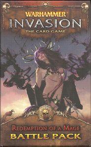 Warhammer: Invasion – Redemption of a Mage