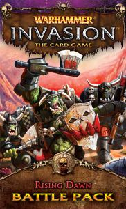 Warhammer: Invasion – Rising Dawn