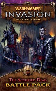 Warhammer: Invasion – The Accursed Dead