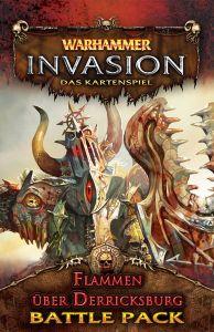 Warhammer: Invasion – The Burning of Derricksburg