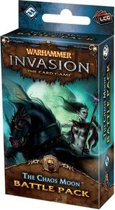 Warhammer: Invasion – The Chaos Moon