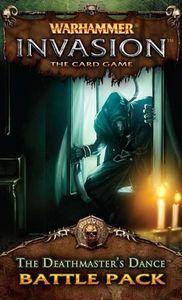 Warhammer: Invasion – The Deathmaster's Dance