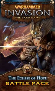 Warhammer: Invasion –  The Eclipse of Hope