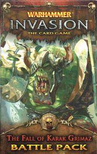 Warhammer: Invasion – The Fall of Karak Grimaz