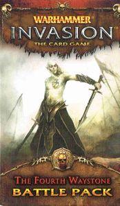 Warhammer: Invasion – The Fourth Waystone