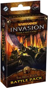Warhammer: Invasion – The Iron Rock