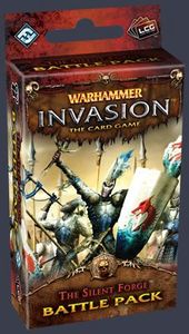 Warhammer: Invasion – The Silent Forge